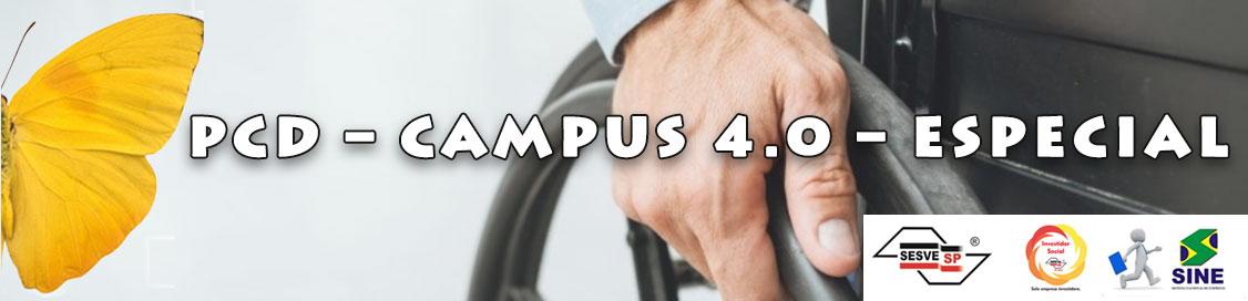 CAMPUS PCD